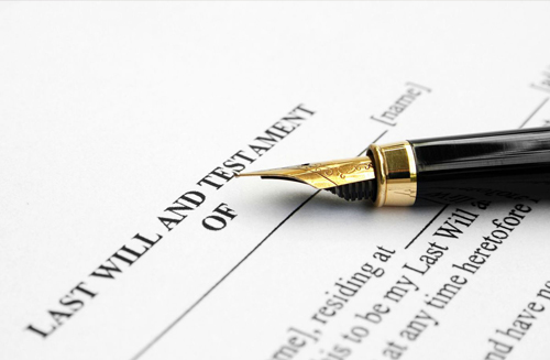 Wills, Trusts and Estate Law